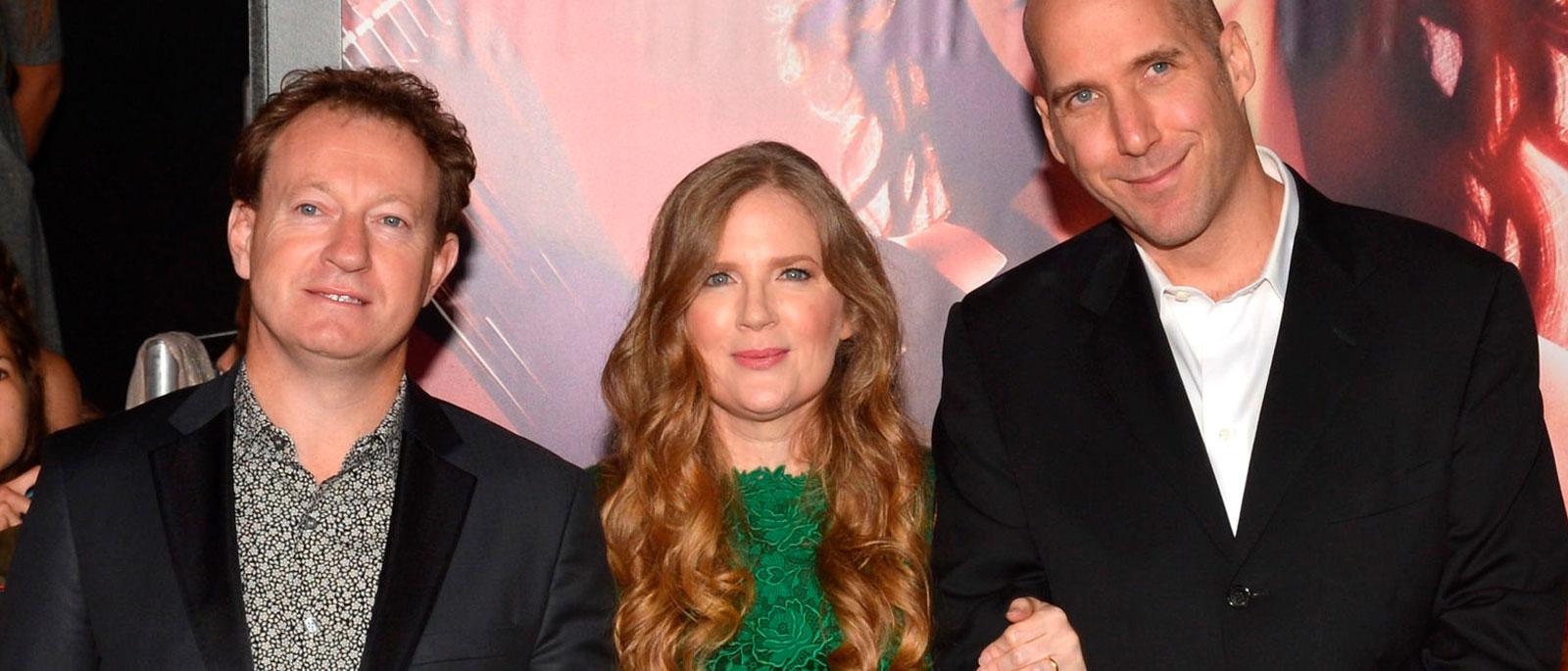 """Suzanne e Arndt retornarão para adaptação de """"A Cantiga dos Pássaros e das Serpentes"""""""