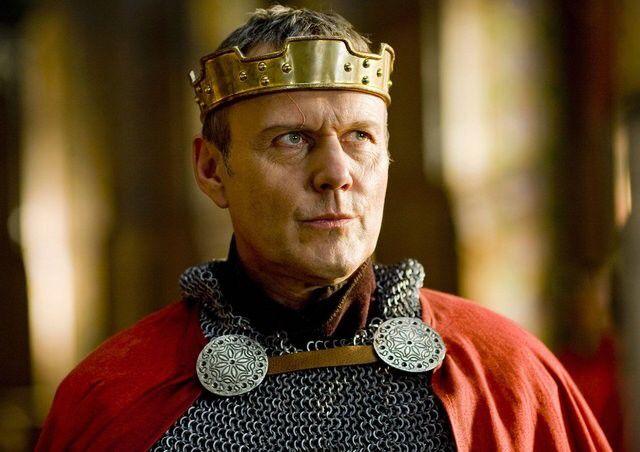 King Clarson