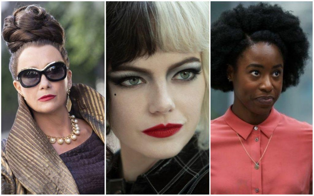 Conheça o elenco principal do novo live-action Cruella