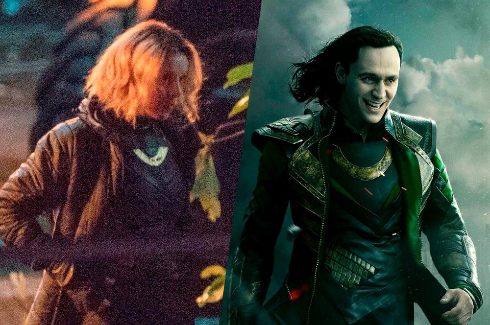 Roupas Lady Loki