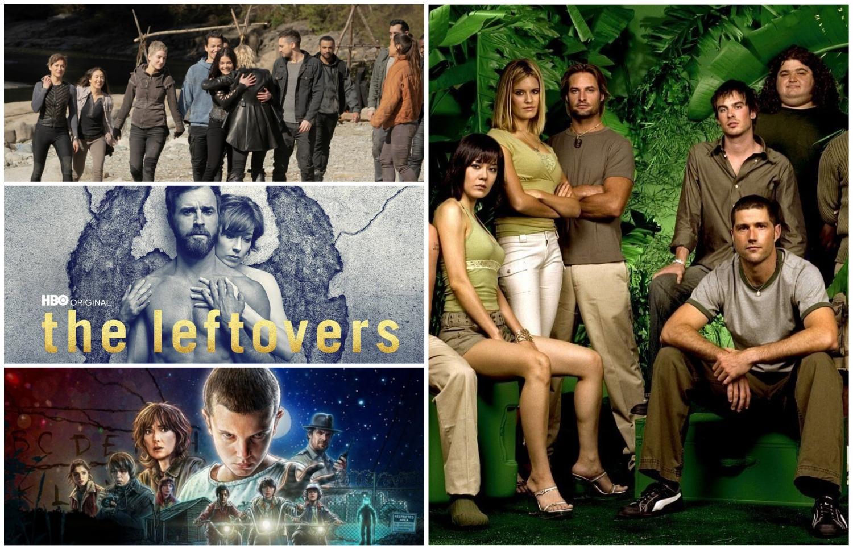 Confira nossa seleção de 7 séries parecidas com Lost!
