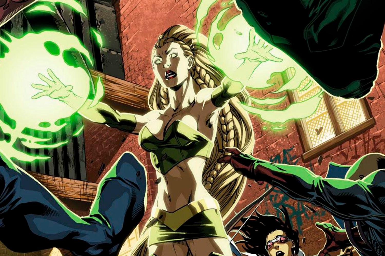 Loki | Lady Loki ou Sylvie Lushton (Enchantress)? Episódio 2 explicado