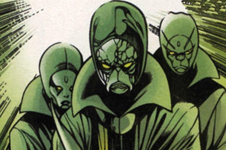 Origem e futuro dos Guardiões do Tempo no MCU (Imagem: Reprodução/Marvel Comics)