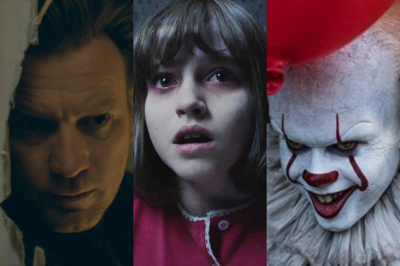Confira nossa seleção de 10 filmes de terror disponíveis no HBO Max (Imagem: Reprodução/WarnerMedia)
