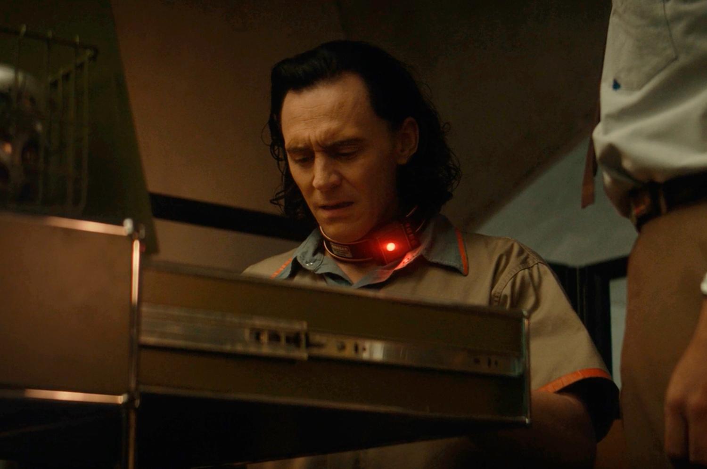 Loki Joias do Infinito