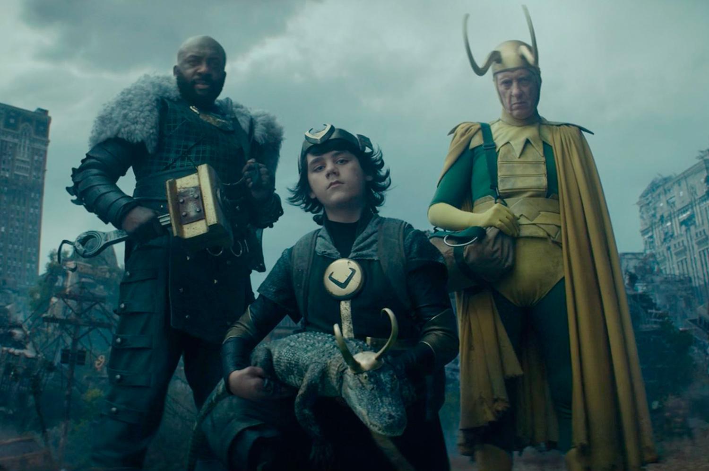 Loki | Quem são os Lokis da cena pós-créditos? Conheça o Kid Loki e o Rei Loki