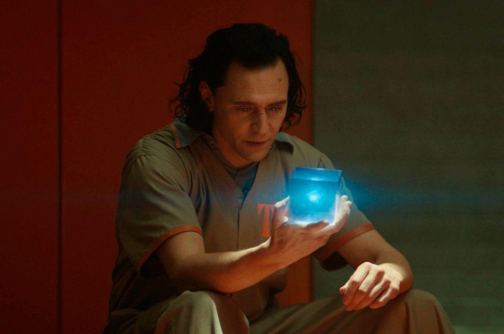 Loki Joias do Infinito AVT