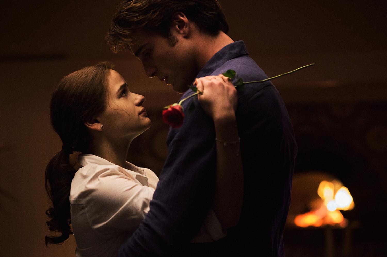 A Barraca do Beijo 4: Filme pode ser focado no relacionamento futuro de Elle e Noah (Imagem: Divulgação/Netflix).